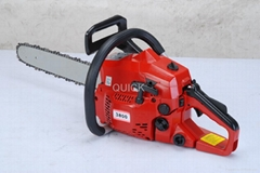 gas chainsaw 38cc