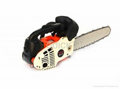25cc gasoline chainsaw