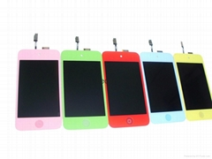 color lcd with digitizer for ipod touch 4g (Hot Product - 1*)