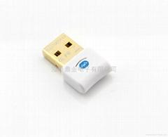 New MINI Bluetooth Adapter CSR4.0