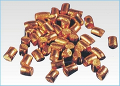 phosphorous copper anode