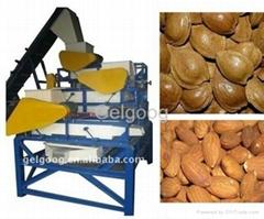 Almond Sheller