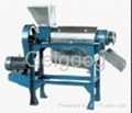 Fruit Juice Extracting Machine 2