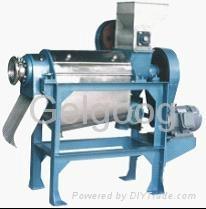 Fruit Juice Extracting Machine 3