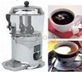Hot Chocolate and Coffee Making Machine  1