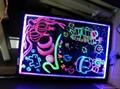 LED Fluorescent Board 5