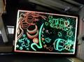 LED Fluorescent Board 4