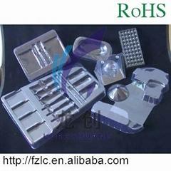 Clear Skin Packaging