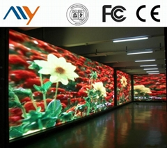 P16 outdoor full color LED display screen