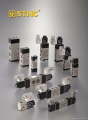 索諾天工STNC氣動元件氣缸電磁閥