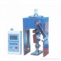 保溫材料粘接強度檢測儀