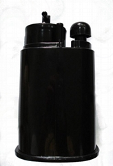 682cc oil tank actived CARB carbon canister: