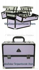 Aluminum case FY2680K