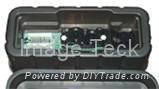 Epson DX4 Solvent Head