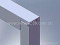 光伏组件铝合金边框