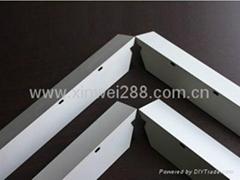 solar aluminum profile