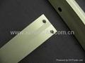 光伏发电系统铝合金边框 1634*40*35mm 1