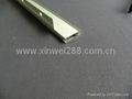 光伏发电系统铝合金边框 1634*40*35mm 2