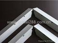 太阳能发电系统封装铝合金边框 991*40*30mm 3