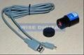 CCD顯微鏡電子目鏡USB2.0 2