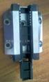 原裝博世力士樂滑塊R162211322 1