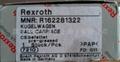 进口原装力士乐滑块R167350341  型 4