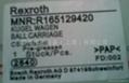 博世力士乐滑块 R165139