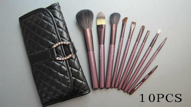 hot sale  make up 10 Pic Mac Blush 2