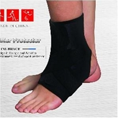 Diamond design series Ankle Support