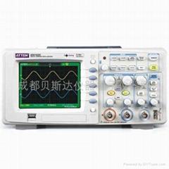ADS1022C双通道彩色数字存储示波器