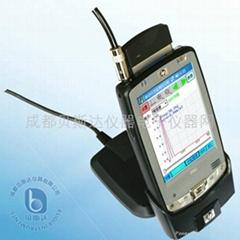 振動溫度測量儀