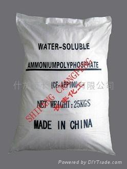 無鹵阻燃劑 1