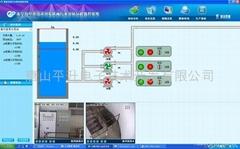 雨水泵站信息化系统