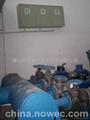 农村集中供水自动化监控
