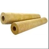岩棉管 管道保温棉 1