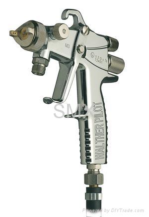 脫模劑噴槍 1