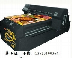 美女發卡數碼彩印設備