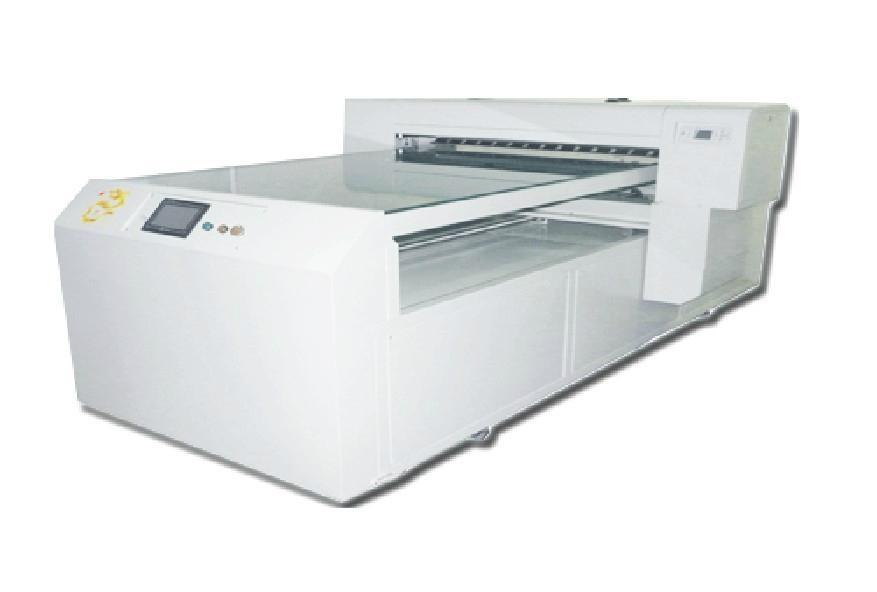 廠家直銷 藝朮彩晶玻璃數碼平板打印機 4