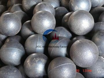 Carbon steel Grinding Ball for Ball Mill 3
