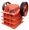 Coarse Jaw Crusher
