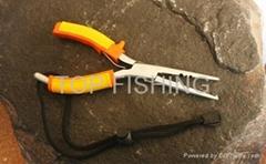 high quality fishing lure pliers