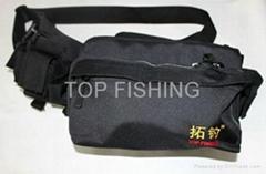 fishing waist bag lure waist bag fishing tackle bag