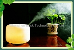 LED Ultrasonic 500ML Aroma Diffuser/ Air Purifier/ Air Humidifier