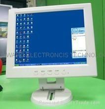 10.4inch lcd monitor with AV/TV/VGA