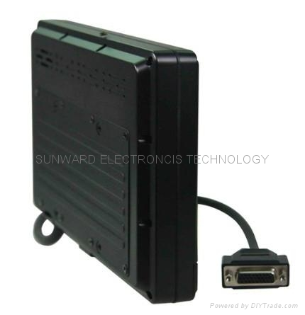 """7"""" Industrial Computer & All in One PC (Comply with IP64 Standard) (PC-765) 2"""