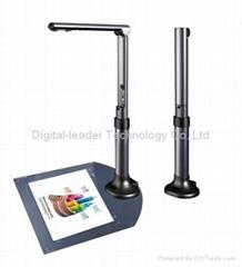 A3 size 5.0 mega pixel CamScanner X500-A3