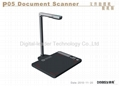 Factory direct sell Deasy CamScanner P05