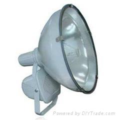 NTC9240高效大功率投光灯 1