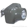 IW5110B固態強光防爆頭燈