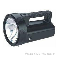 CH368,IW5200,AD-688手提式探照燈 1